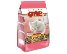 Корм Little One для мышек