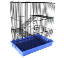 Клетка для мелких животных Triol C1