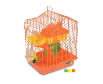 Клетка для грызунов Triol YD256