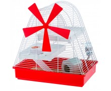 Клетка для грызунов Ferplast Magic Mill