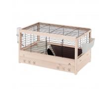 Клетка для грызунов Ferplast Arena 80 Nera