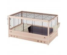 Клетка для грызунов Ferplast Arena 100 Nera