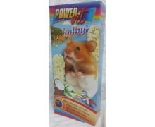 Power Vit Smakers с кокосом для хомяка 2шт