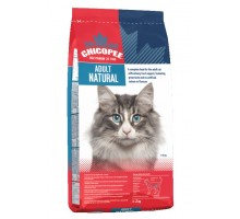 Chicopee Adult Cat Food Natural