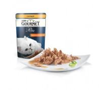Пресервы Gourmet Perle мини-филе с курицей
