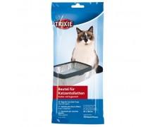 """Пакеты сменные """"TRIXIE"""" для кошачьих туалетов"""