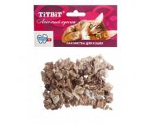 """Легкое баранье (для кошек) - мягкая упаковка """"TiTBiT"""""""