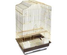 Клетка для птиц A112 Gold