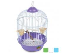 Клетка для птиц Triol 23A-K круглая
