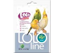 Lolo Pets Lololine - водоросли для птиц