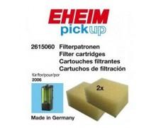 Фильтрующий материал EHEIM PICK UP 2006 губка