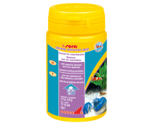 SERA Shrimp Mineral Salt, 100мл/105г