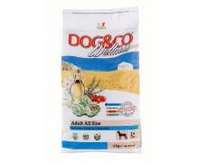 Adragna Dog&Co Wellness Adult All Size Fish & Rice