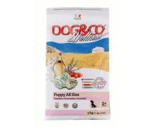 Adragna Dog&Co Wellness Puppy All Size Chicken & Rice