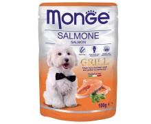 Monge Grill Pouch Salmon (лосось)