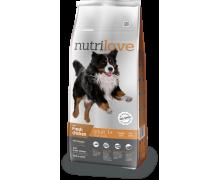 Nutrilove Dry Dog Adult Large