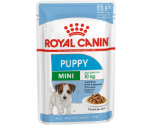 Royal Canin Mini Puppy (в соусе)