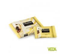 CHOCO DOG шоколад белый
