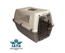 Переноска для авиаперевозок Vision 60 IATA