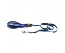 Поводок Ferplast Ergocomfort G, синий