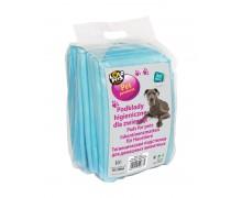 Гигиенические подстилки Lolo Pets 45х60см для домашних животных 10шт