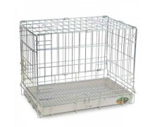 Клетка для животных Triol 001Z (цинк)