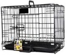 Клетка для собаки Happy Pet LEID-214