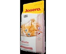 Josera Minette Kitten